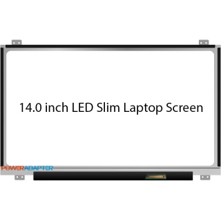 14.0 inch LED Slim 40-PIN Scherm 1366x768