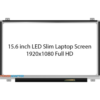 15.6 inch LED Slim 40-PIN Laptop Scherm 1920x1080 Full HD