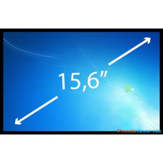 B156HAN02.1 HW3A 15.6 inch Thin EDP IPS Scherm Full HD Brackets