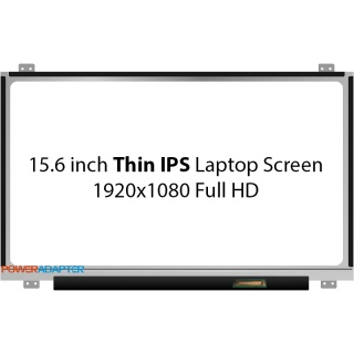 15.6 inch Thin eDP IPS 30-PIN Laptop Scherm 1920x1080 Full HD Brackets