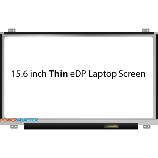 15.6 inch Thin eDP 30-PIN Laptop Scherm 1366x768 Brackets