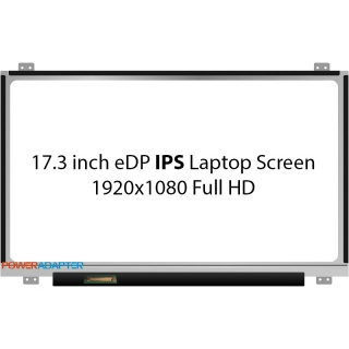 17.3 inch IPS eDP Slim 30-PIN Scherm 1920x1080 Full HD